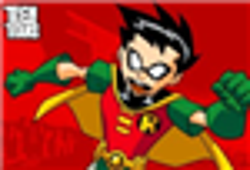 Hangi Teen Titans Go Karakterisi