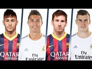 Hangi Futbolcusun? ☻