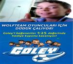 Wolfteam Goley Promosyon Kodları