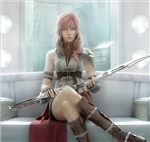 Which Final Fantasy Xiii Character Are You?