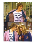 """What """"Facts Of Life"""" Character Are You?"""