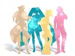 คุณเป็นใครใน Vocaloid