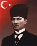 Ne Kadar Türksün. Ne Kadar Atatatürk'cüsün