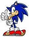 Hangi Sonic Karakterisin 2
