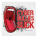 Doe Hier De Cyberpesttest!