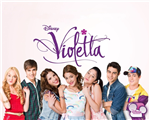 "Co Wiesz O Serialu ""Violetta""?"