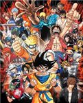 Apakah Kamu Suka Anime ?