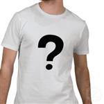 Qual Camiseta Você Usaria?