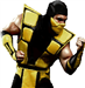 Hangi Mortal Kombat Karakterisin