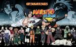 Que Personaje De Naruto Eres?