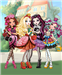 Ever After High 'De Hangisisin?