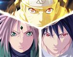 Cual Es Tu Yo Interno De Naruto
