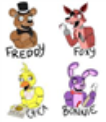 Hangi Fnaf Karakterisin ?