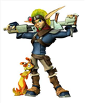 What Jak And Daxter Character Are You?