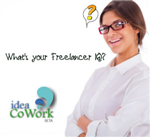 What's Your Freelancer's I.Q.?
