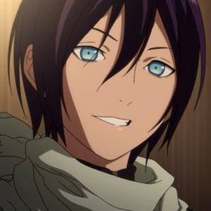 ¿Que Personaje De Noragami Eres?