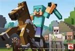Minecraftta Ne Kadar Prosun?