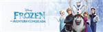 ¿Que Personaje De Frozen Eres?