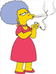 Are You Patty Or Selma?