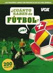 ¿Que Tanto Sabes De Futbol?