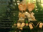 ¿Que Vocaloid Eres?