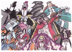 Which Shichibukai Are You?