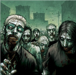 Zombi,Kurt Adam,Mumya,Vampir