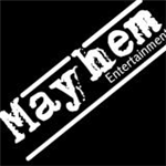 Mayhem Productions Quiz