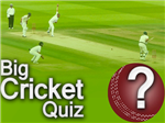 Unbeatable Cricshot Quiz 2013