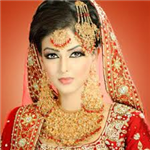 How Will You Look As A Bride