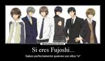 Eres Fujoshi O Fundashi?