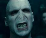 Lord Voldemort Testi