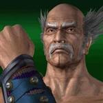 Hangi Tekken Karakterisin ?