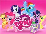 Hangi My Little Pony Karakterisi