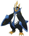 Quale Pokemon Di Quarta Generazione 6?