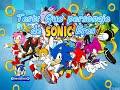 Que Chica De Sonic Eres?
