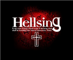 Que Personaje De Hellsing Eres