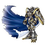 Which Royal Knight (Digimon X-Evolution) Are You?