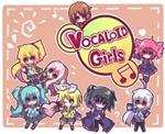 Quel Vocaloid Es-Tu ? ( Fille )