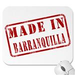 Quien Conose Mas A Barranquilla?