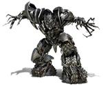 Hangi Transformers Karakterisin