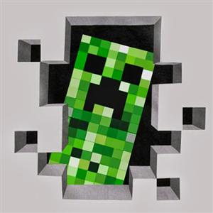 Aver Q Tan Pro Eres En Minecraft