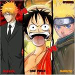 Que Personaje De Anime Eres?