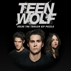 Teen Wolf'u Iyi Biliyor Musun?
