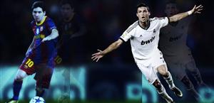 Messi Mi Ronaldo Mu Neymar Mı?