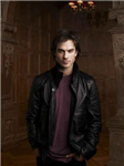 The Vampire Diaries - Damon Or Stefan?