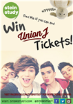 Play For Union J