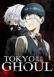 Quien Eres De Tokyo Ghoul
