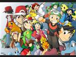 Que Entrenador Pokémon Eres?