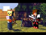 ¿Pro U Noob En Minecraft?